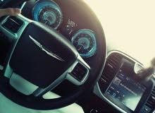 10,000 - 19,999 km Chrysler 300C 2012 for sale