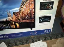 شاسة سامسونغ كوبي درجة أولى 50 بوصة جديدة في الباكو للبيع لأعلى سعر.