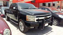 Chevrolet Silverado 2008 One and half door