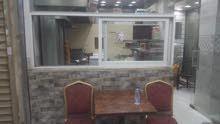 مطعم جاهز للبيع او الضمان
