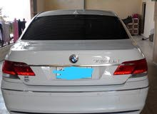 Used condition BMW 730 2007 with 60,000 - 69,999 km mileage