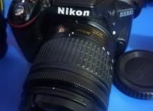 كاميرا نيكون تصوير خورافي للبيع بسعر مغري