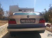 1991 Used 320 with Manual transmission is available for sale