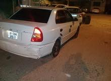 2002 Hyundai Verna for sale in Tripoli