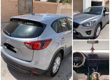 مازدا CX-5 2013 بسعر ممتاز