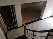 بيت لبيع الجبيله الصحفيين ركن طابقين بناء حديث مساحته (176 ) متر