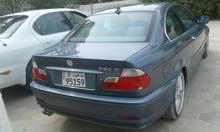 BMW 330CI MODEL 2003