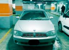 +200,000 km Kia Spectra 2000 for sale
