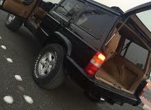Automatic Jeep 1998 for sale - Used - Al Jahra city