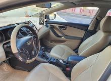 سياره هونداي النترا2015 للبيع