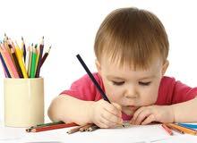 اخصائية نطق وتخاطب وصعوبات تعلم وتنمية مهارات و تعديل سلوك