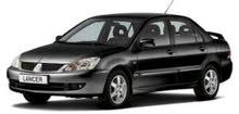 Rent a 2007 Mitsubishi