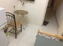 غرفة لشخص عجمان