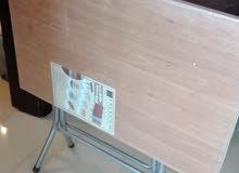 طاولة خشبية صناعة تركية