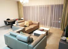Spacious 2 Bedrooms Fully Furnished apartment for rent in Amwaj