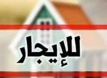 شقه مفروشه بحي الرباط صنعاء