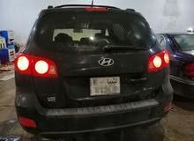 سيارة هونداي سنتافي 2008