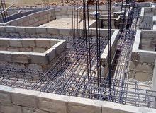 الساحوري لاتعهدات البناء كافت البناء والتشطيب