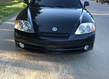 Best price! Hyundai Tuscani 2004 for sale
