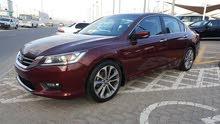 Honda Accord in Sharjah
