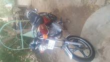 Suzuki motorbike 2011 for sale