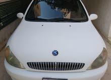 Kia Rio 2001 For sale - White color