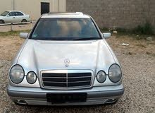 Available for sale! 170,000 - 179,999 km mileage Mercedes Benz E 200 1998
