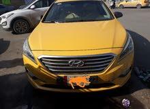 Hyundai Sonata car for sale 2015 in Babylon city