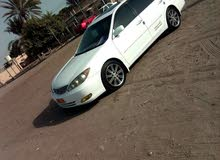 For sale 2004 White Camry