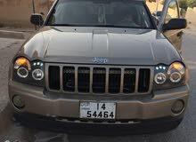 For sale Grand Cherokee 2006