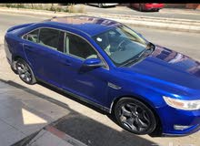 Blue Ford Taurus 2011 for sale
