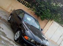 BMW 535 car is available for sale, the car is in Used condition