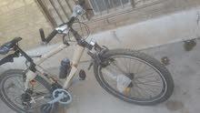 دراجة هوائية  نوع جبلي  غير مستعملة للبيع