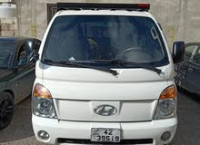 Diesel Fuel/Power   Hyundai Porter 2011