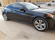 2010 New Genesis Coupe with Automatic transmission is available for sale
