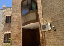Unfurnished Villa for rent with More rooms - Tripoli city Al-Nofliyen
