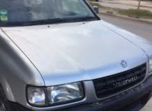 Used 2000 Opel Frontera for sale at best price