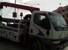 ونش خدمة 24 ساعة لنقل السيارات و البضائع لكافة انحاء المملكة