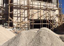 حصر وحساب كميات البناء