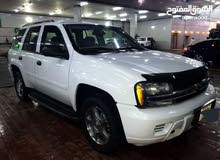 2008 Used TrailBlazer with Automatic transmission is available for sale
