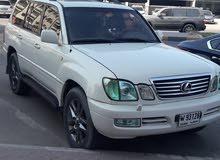 Used 2000 LX