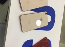 فجرنى الأسعار ولعناها ايفون8 64 و 256  جيقا بسعر مميز هدية مع كل جهاز