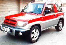 For sale Mitsubishi Pajero Sport car in Southern Governorate