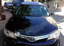 Toyota Camry 2013 - New