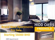 2BR Apartment for Sale Best Payment Plan
