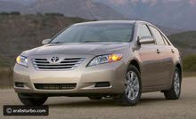 2009 Used Camry with Automatic transmission is available for sale