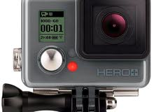 GoPro Hero Plus and gadgets in good condition for Sale