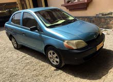 Toyota Echo 2000 For sale - Blue color