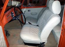 km mileage Volkswagen Beetle for sale