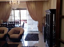 3 Bedrooms rooms  apartment for sale in Amman city Swefieh